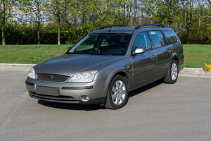 FORD MONDEO 145 KM